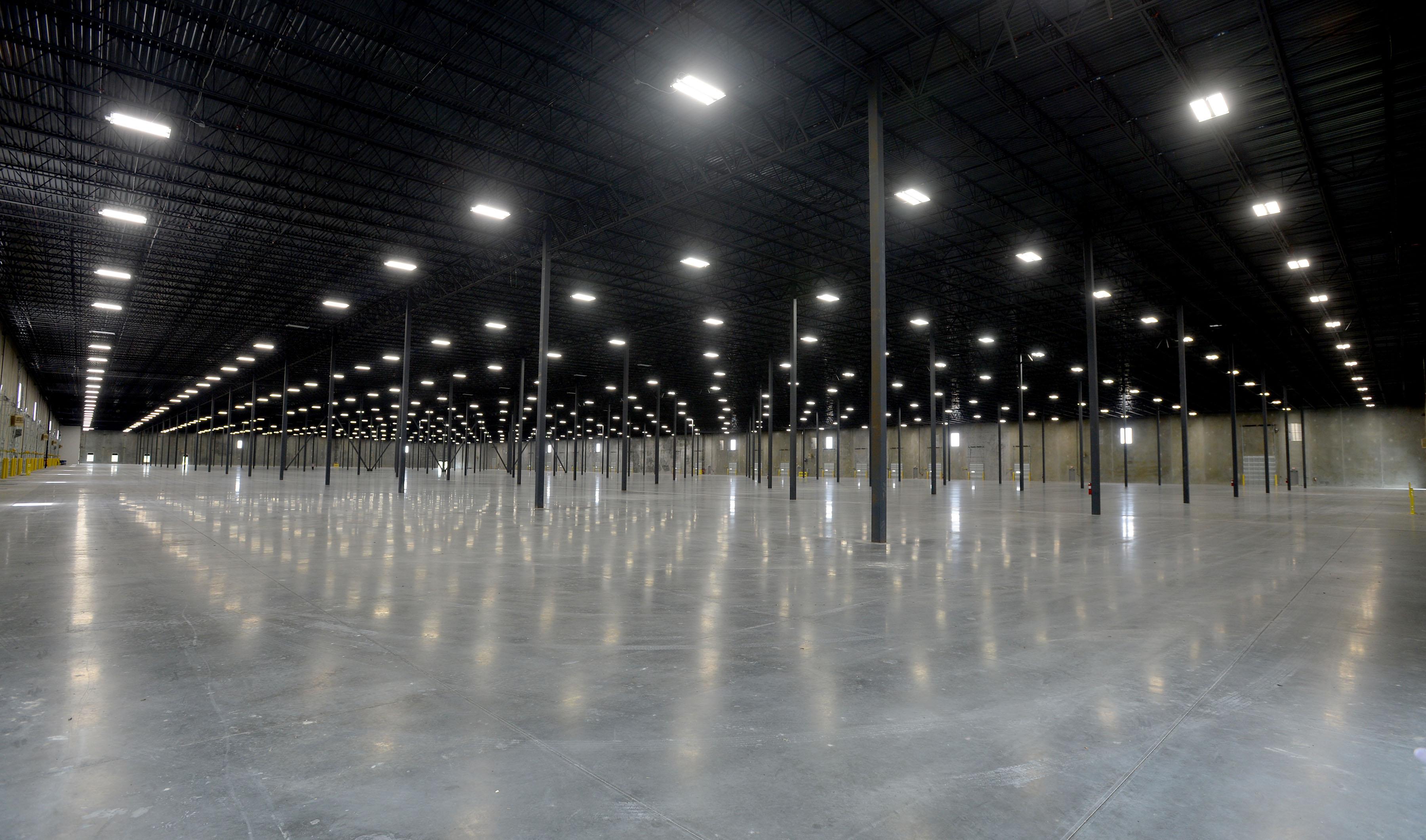 ILC Warehouse